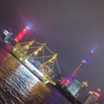 上海外灘|リモートガール