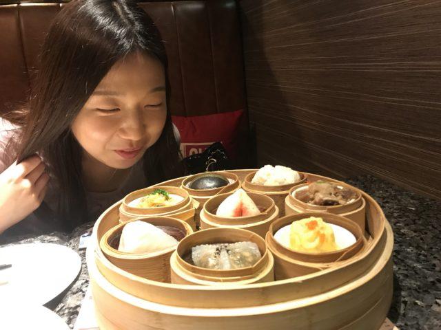 中国小籠包|リモートガール