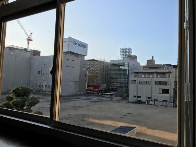 リッツカールトン福岡