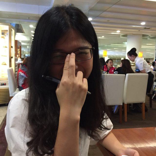 中国リモートガール