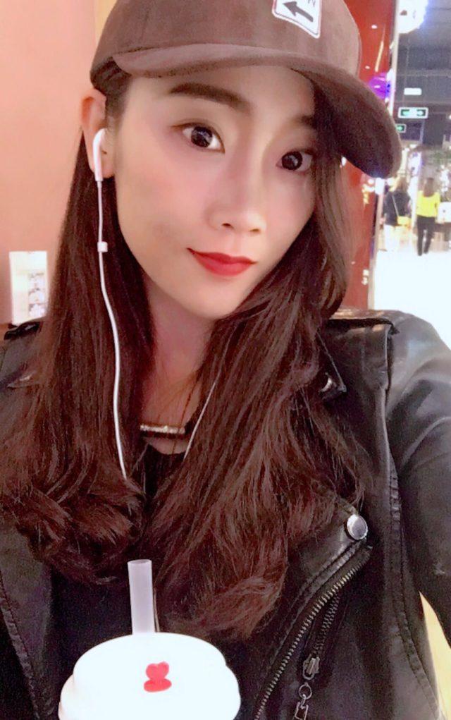 中国人20代女子お気に入りアプリ|リモートガール