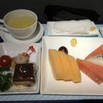 中国東方航空でアップグレードされる方法