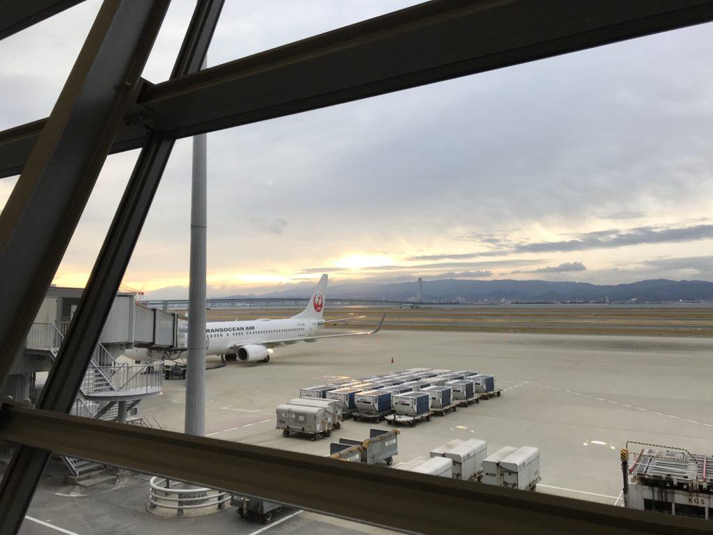 北京国際空港の乗り継ぎは危険 リモートガール