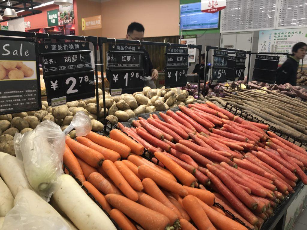 中国にあって、日本にはない健康習慣