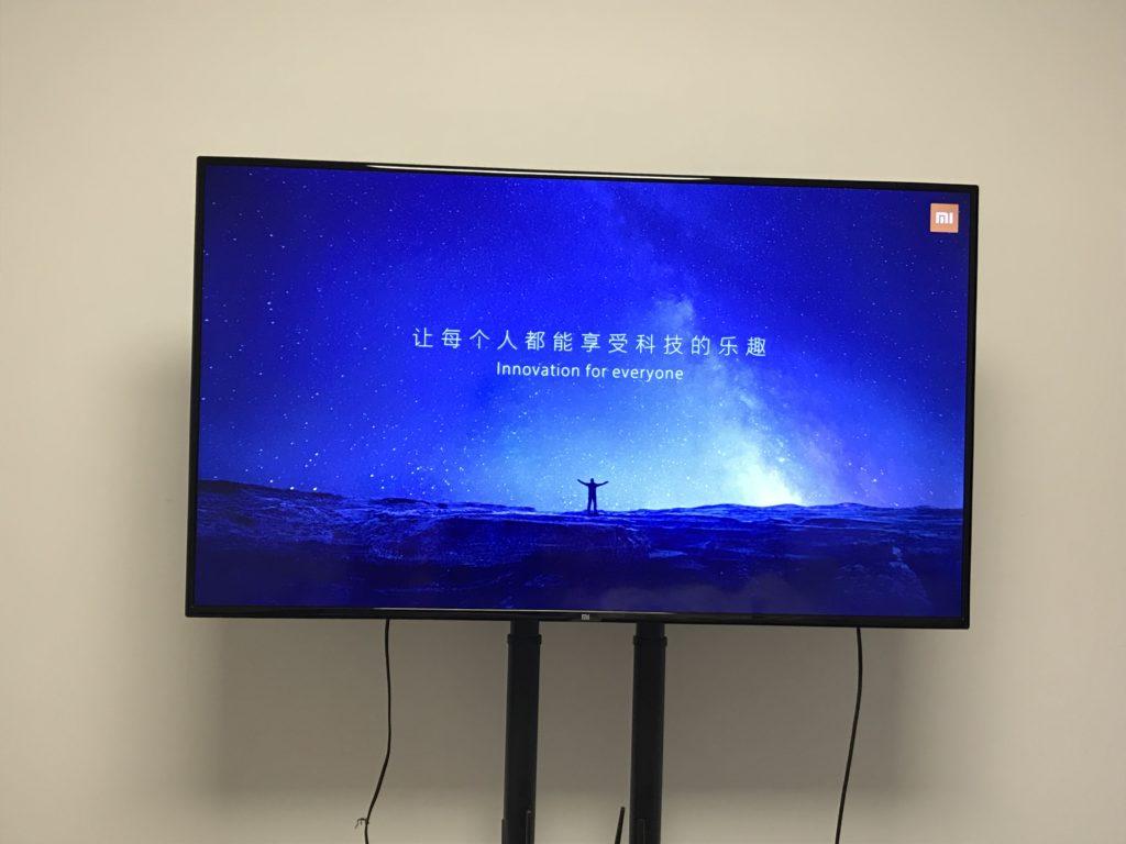 中国のスマートTVは何がスマートなのか?|リモートガール
