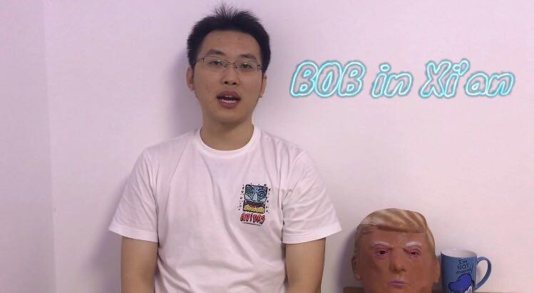 中国・西安の料理人BOBがおすすめする「中国ローカルフード」