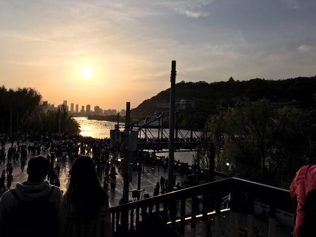 【蘭州観光】黄河を2度楽しむプラン【ボートで川下りがおすすめ】
