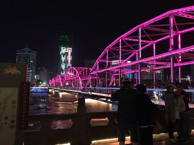【蘭州観光】黄河を2度楽しむプラン【夜景が美しい】