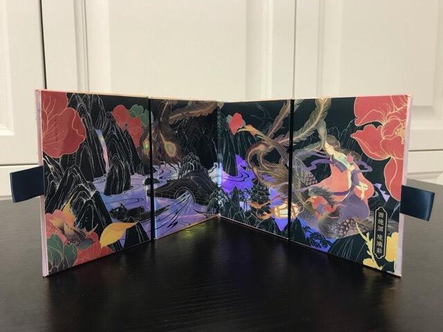 自然派中国コスメ「花西子(florasis)」彫刻リップ全4柄レビュー