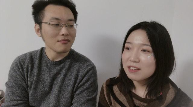 中国人男性は付き合う前でも積極的?