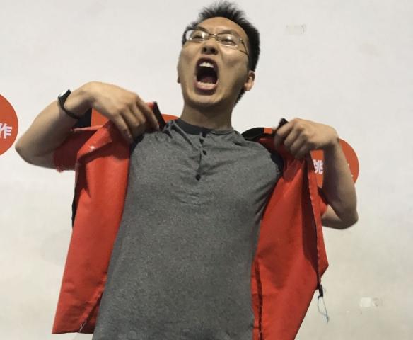 中国人男性あるある(マイナスポイント)|うるさい・声がデカイ